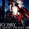 GHOST ORACLE DRIVE - No Way