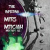 the inferno mixtape by Dj Mitz Mticiah Mitz B Empire