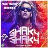 Daddy Yankee Shaky Shaky Max Wallin Bootleg Mp3