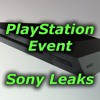 Episode 51 - PlayStation Event Sony Leaks