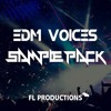 EDM VOICES SAMPLE PACK (Free Download)
