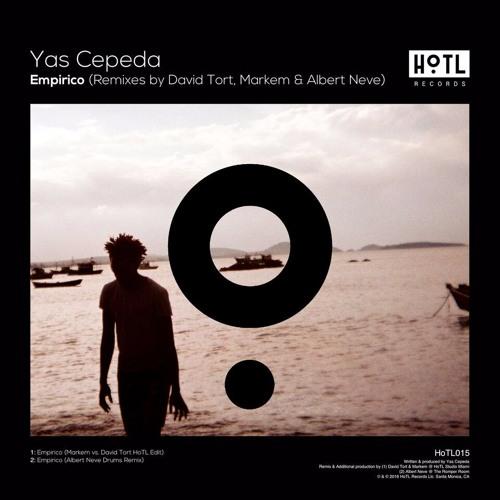 Yas Cepeda - Empirico (Albert Neve Drums Remix) [TEASER]