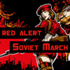 Red Alert 3 - Soviet March (violin cover)
