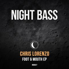 Chris Lorenzo - Nightmares (Original Mix)