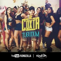 MC Coxta - Tugudum - DJ Perera (KondZilla)