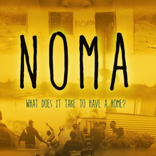 """NOMA"" - a film by Pablo Pinedo"