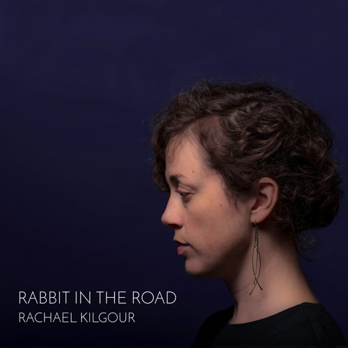 Rabbit In The Road