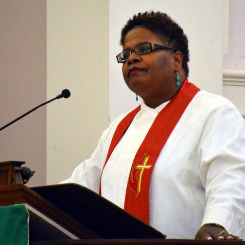 Bishop LaTrelle Easterling's sermon 'Will the Circle be Unbroken?'