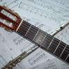 Momento Musical N°31(guitarra Y Flauta)
