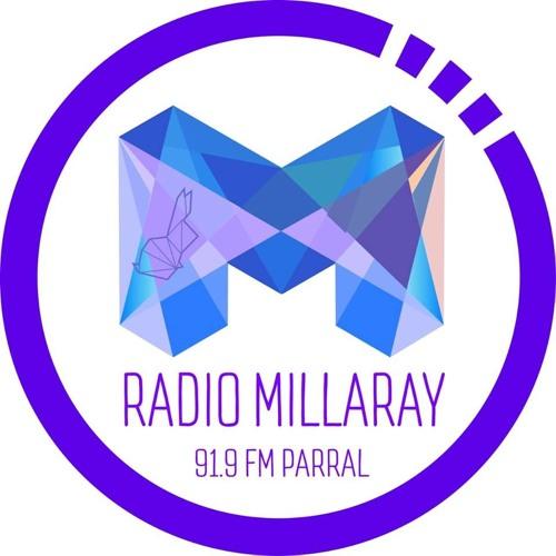 Radio Millaray 91.9 FM Parral - Entrevista Telefónica (24.08.2016)