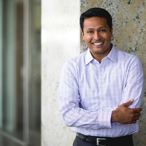 Million Dollar Playbook with Sharran Srivatsaa