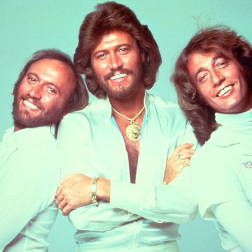 Bee Gees - Stayin' Alive (Stereocool 'To The Death' Remix)