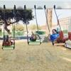 Musical Swings @ DTSJ