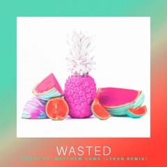 Tiesto ft. Matthew Koma - Wasted (LYKAN Remix) [FREE DOWNLOAD]
