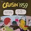 Dinah Washington - What A Difference A Day Makes W DJ Airchecks (From Crusin 1959 LP)