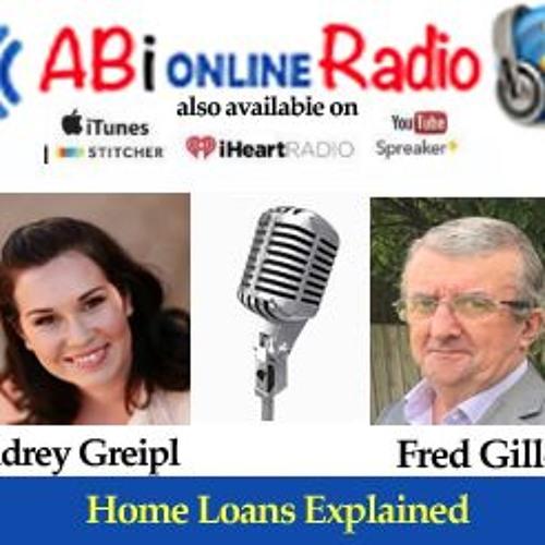 ABI ONLINE RADIO – ESP: 008 – AUDREY GREIPL – THE BENEFITS & OPTIONS OF PROPERTY INVESTING