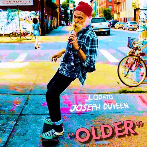 Lodato & Joseph Duveen - Older