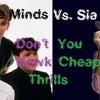 *FREE DOWNLOAD* Don't You Hawk Cheap Thrills (DJ Stupid Mashup) - Simple Minds Vs. Sia Vs. D3AF