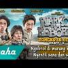 OST Warkop DKI Reborn - Ngobrol Di Warung Kopi (Abimana, Vino, Tora Feat Indro)