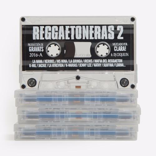 Clara! - Reggaetoneras 2