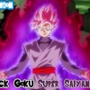 [HD] Black Goku Super Saiyan Rosé - Theme Song EXTENDED! [Official]