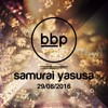 BBP - Profile DJ - Samurai Yasusa