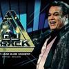 Juan Gabriel Ft Marc Anthony - Abrazame Muy Fuerte (DJ CRACK®) Portada del disco