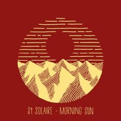 Morning sun [Official]