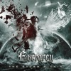 The Paradox Of The Flame Evergrey Album Cover
