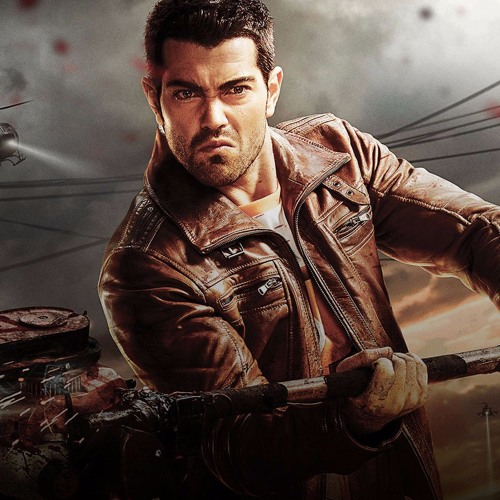 The Spin-Off Doctors: Dead Rising Watchtower