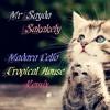Mr Sayda - Sakakely(Madara Celio Tropical House Remix 2016)