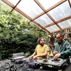 Orpheu The Wizard & Tako at Dekmantel Festival 2016 mp3
