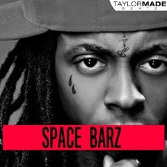 Space Bars   Lil Wayne x Futuristic Type Beat/Instrumental