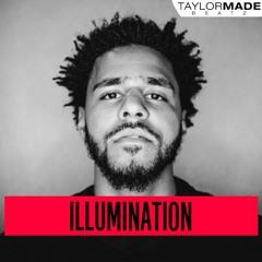 Illumination | J Cole x Jay Z Type Beat/Instrumental