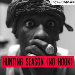 Hunting Season   Young Thug x Drake Type Beat/Instrumental