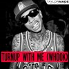 Turn`Up With Me | Tyga x Dj Mustard Type Beat/Instrumental With Hook