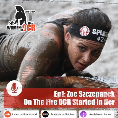 Ep1. Zoe Szczepanek On Getting Started With OCR
