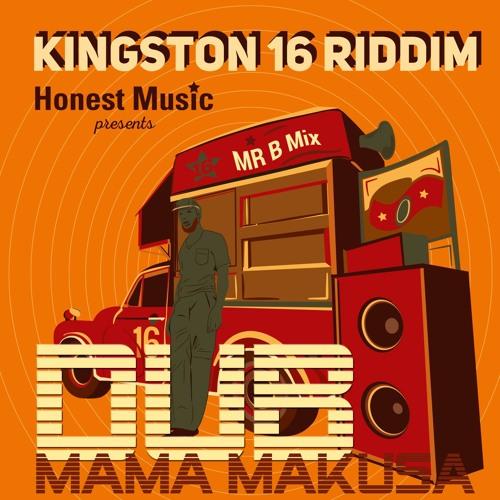 Dub Mama Makusa (Mr B Mix)