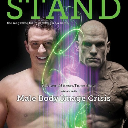 The male body image crisis: Josh Levs with Dr. Wendy Walsh