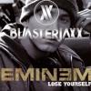 Eminem - Lose Yourself (Blasterjaxx Bootleg)[EXCLUSIVE] *BUY=FREE DOWNLOAD*