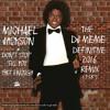 MJ - DSTYGE (DJ Meme Definitive Remix)
