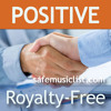 Positive Energy - Motivational Royalty Free Music For Business Video