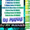 Its My Birth Day (Dj Rv Manas Prrogrecive mix Vol.03)