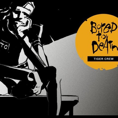 Bored to Death (gk Exclusive)