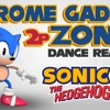Sonic 3 - Chrome Gadget Zone Remix