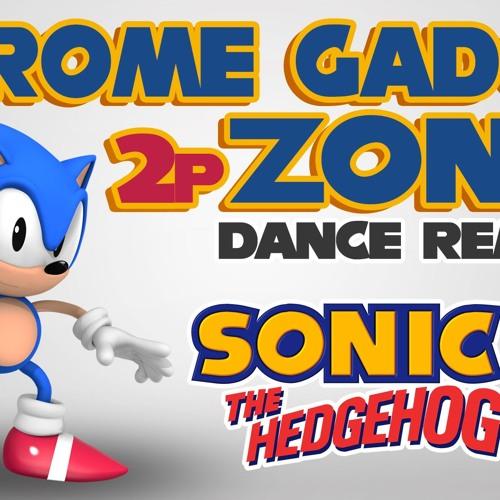 Sonic 3 - Chrome Gadget Zone Remix