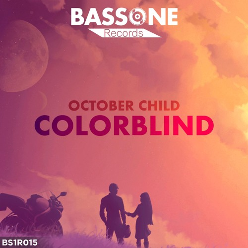 October Child - Colorblind