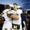 The Wolverine Beat: Talking Wilton Speight, depth chart projections
