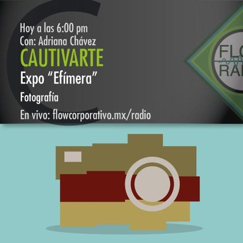 """CautivArte 042 - Exposición """"Efímera"""", fotografía."""