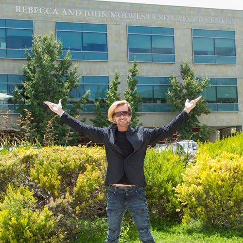 n=8 Cancer immunotherapy part 1: Rock star Rikki Rockett shares his experience